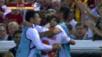 Video «EL: Valencia - St. Gallen («sportlive»)» abspielen