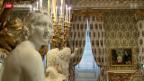 Video «Prunkvoller Palais in Wien» abspielen