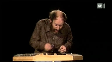 Video ««Iss dis Gmües» (1977) - Ausschnitt 4» abspielen