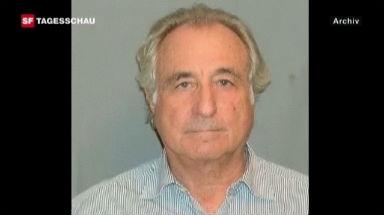 Madoff muss für 150 Jahre ins Gefängnis