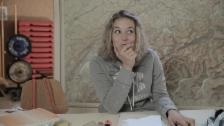 Link öffnet eine Lightbox. Video Michelle Gisin und die römischen Götter abspielen