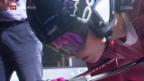 Video «Dominique Gisin testet im Windkanal» abspielen