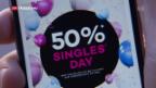 Video «Singles Day» abspielen