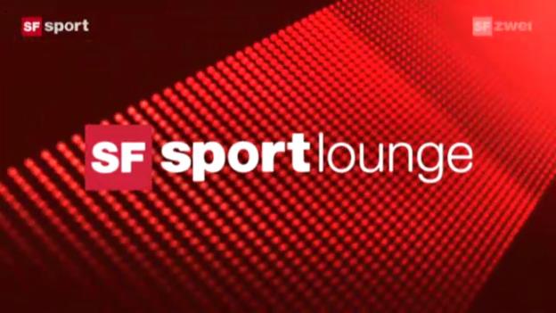 Video «sportlounge vom 27.09.2010» abspielen