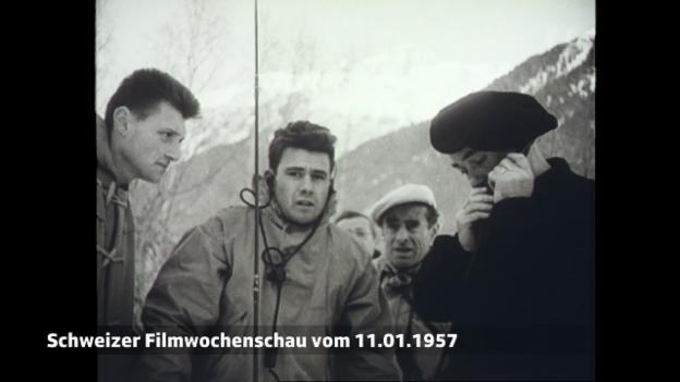 Video «Vom 11.01.1957» abspielen