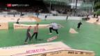 Video «So laufen die ESC in Basel ab» abspielen