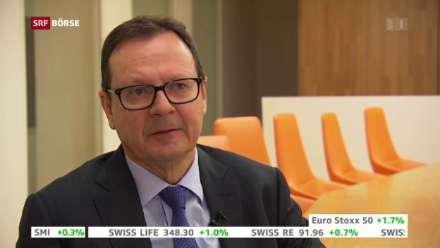 Video «SRF Börse vom 04.01.2018» abspielen