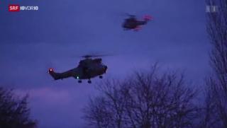 Video «Paris-Terror beendet – Täter tot» abspielen