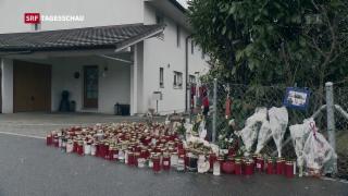 Video «Rupperswiler Mörder plante weitere Verbrechen» abspielen