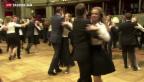 Video «Wien: die Nacht im Dreivierteltakt» abspielen