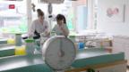 Video «Unsichere Zukunft für das Spital Heiden» abspielen