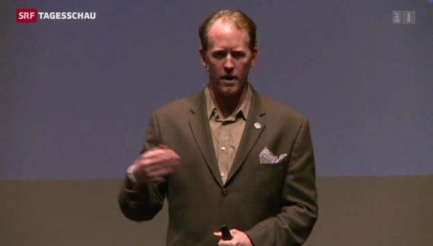 Video «Bin Ladens Todesschütze outet sich» abspielen