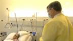 Video «Resistenz gegen Antibiotika» abspielen
