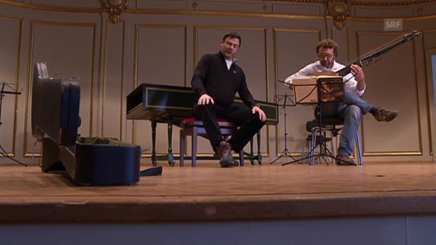 Video «Andreas Scholl singt John Dowland» abspielen