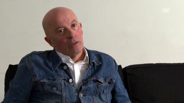 Video «5 Fragen an Jacques Audiard» abspielen