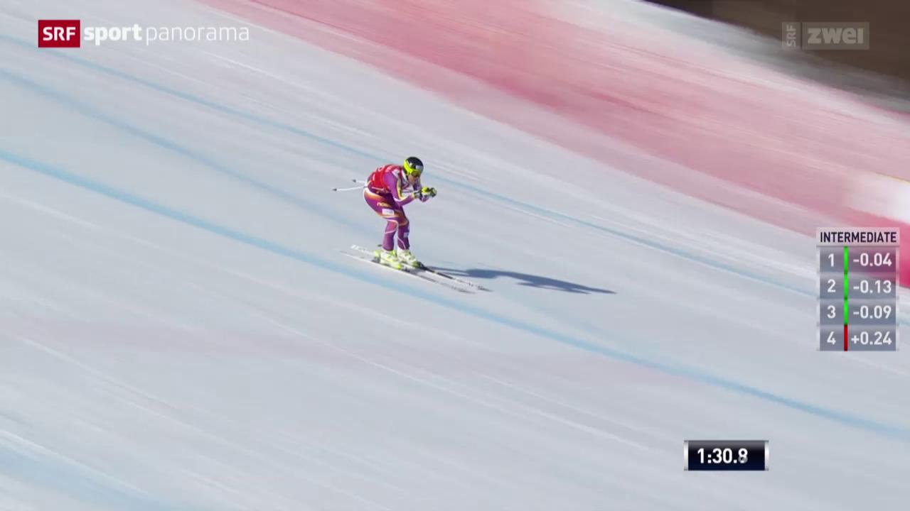 Ski: Super-G Männer in Kvitfjell