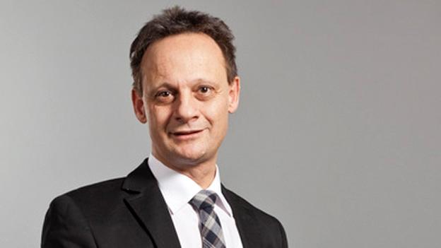 Stefan Engler, Ständerat