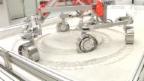 Video «Schweizer Technik auf dem Mars» abspielen
