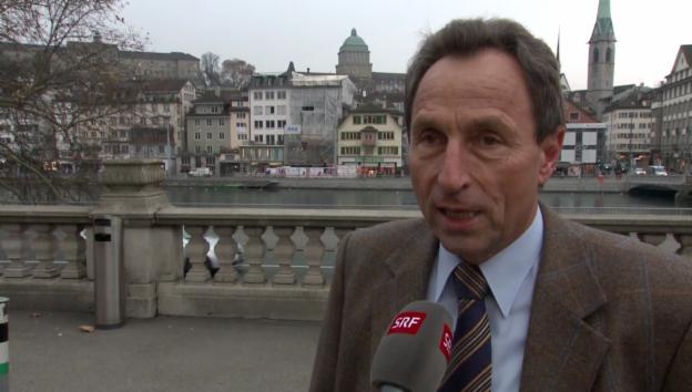 Video «Marco Cortesi zum Fall Karl Dall» abspielen