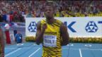 Video «LA-WM: 100-m-Final der Männer» abspielen