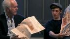 Video «Harald Schmidt erteilt lehrreiche Lektionen» abspielen