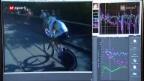 Video «Technik und Renninstinkt» abspielen