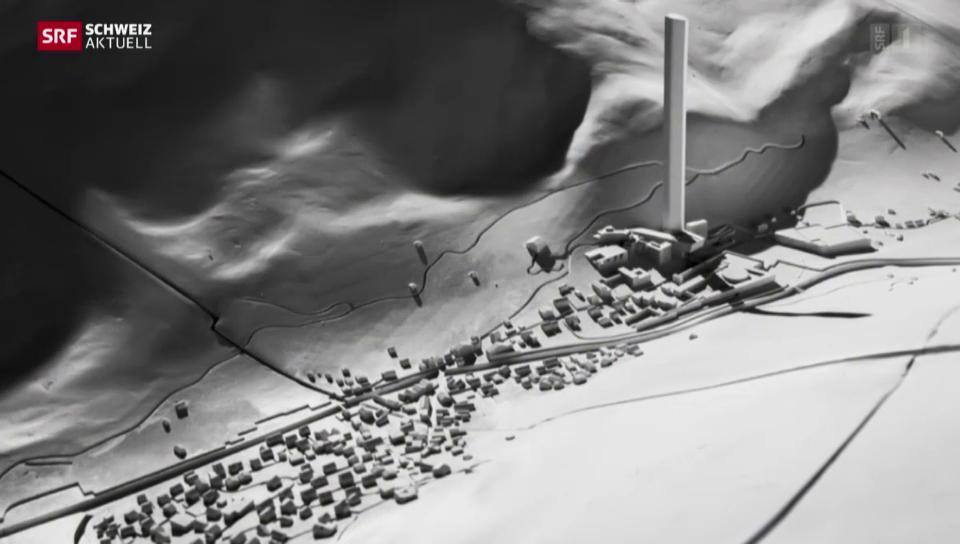 Turmbau zu Vals