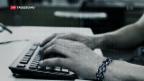 Video «IT-Spezialisten gegen Cyber-Angriffe gesucht» abspielen