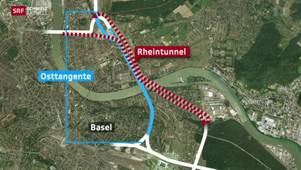 Basler Jahrhundertprojekt finanziert