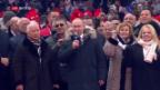 Video «Putins Rückhalt in der Bevölkerung» abspielen