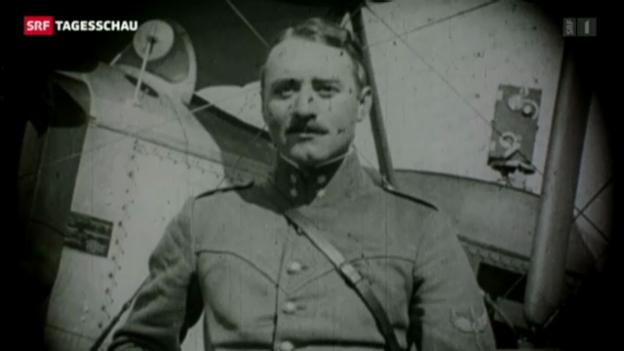 Video «100jähriges Jubiläum» abspielen