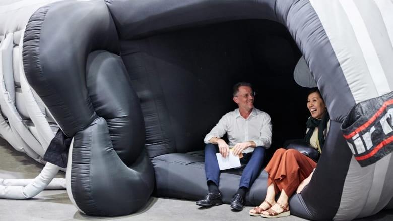 Galeristen an der Art Basel zwischen Panikattacke und Vorfreude