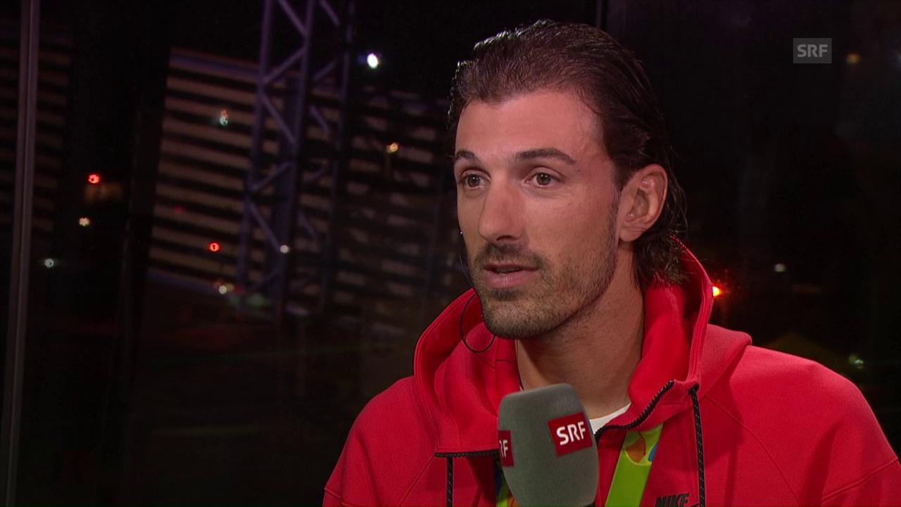Cancellara: «Diese Medaille steht über allem»