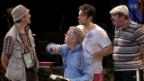 Video «Max Gertsch «überspielt» die Wechseljahre» abspielen