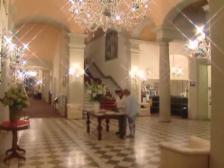 Video «Das Grand Hotel Locarno schliesst» abspielen