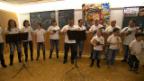 Laschar ir video «Nós somos todos uma família – Portugais en l'Engiadin'Ota»