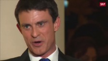 Link öffnet eine Lightbox. Video Manuel Valls verlässt Partei abspielen