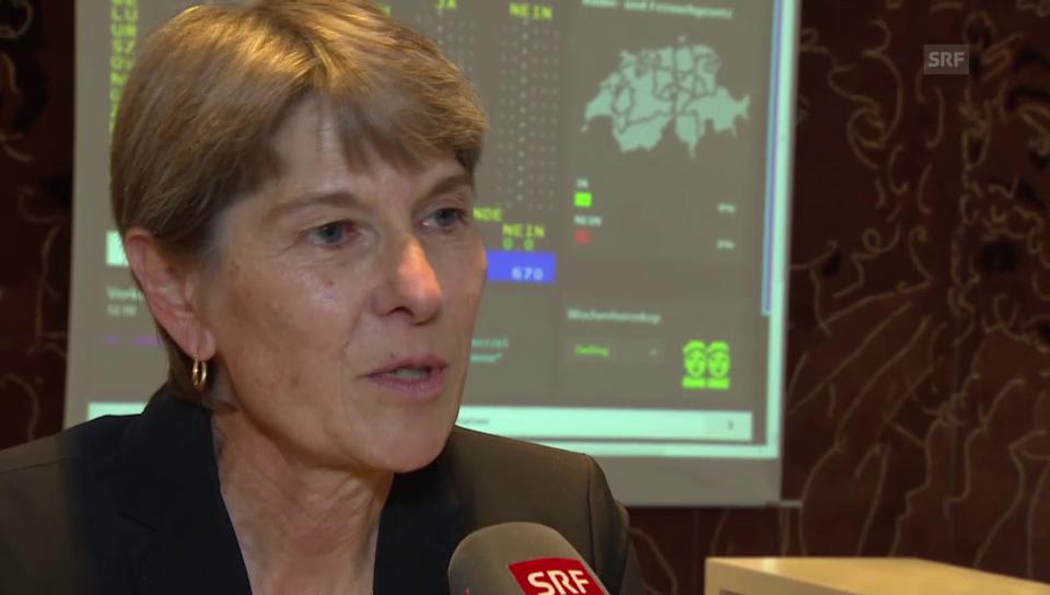 Suzanne Auer, Gegnerin der PID