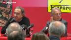 Video «Das Duell um Ferrari ist entschieden» abspielen