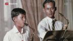 Video «Bhumipol - der unbekannte Jazzer» abspielen
