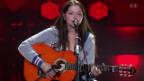 Video «Victoria Trninic - «Toxic» von Britney Spears und «Don't» von Ed Sheeran» abspielen