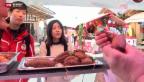 Video «Wintersportort Villars wirbt um Touristen aus China» abspielen