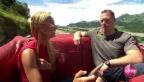Video «Matthias Sempach stellt sich Nicole Berchtolds Fragen» abspielen