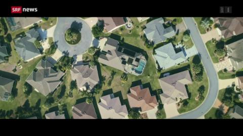 «The Bubble» – Rentner-Utopie mit Kehrseiten