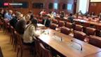 Video «Türkei hat Beweise für syrische Chemiewaffen» abspielen
