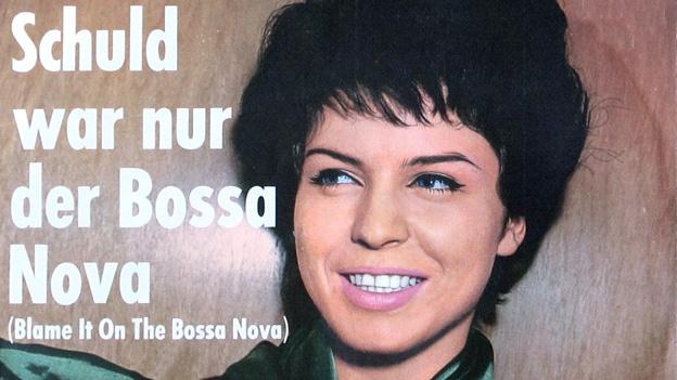Beim Bossa Nova rauchten die Köpfe