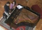 Video ««Einstein» spielt Klavier» abspielen