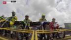 Video «Motocross: GP Deutschland in Teutschenthal» abspielen