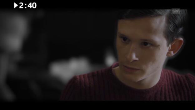 Video ««Keine 3 Minuten»: Dawn» abspielen