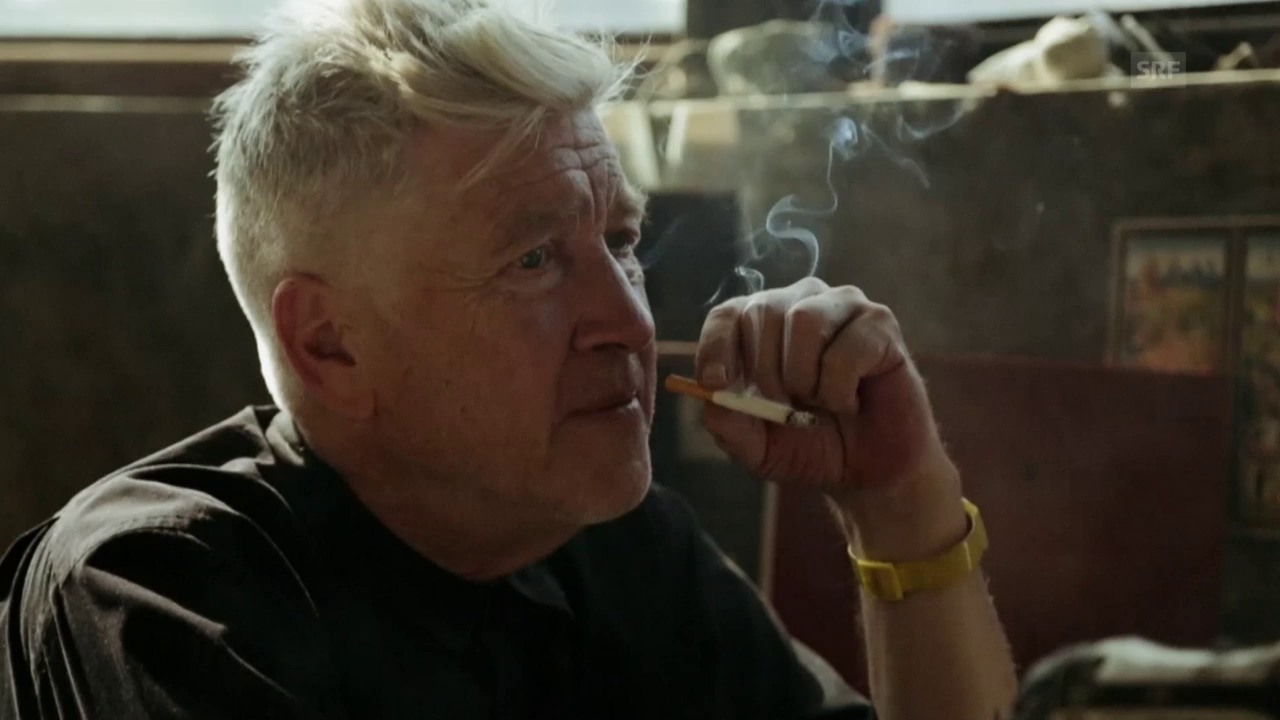 Neu im Kino: «David Lynch: The Art Life»